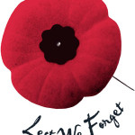 Observe Remembrance Day at Olivet