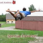 Maple Leaf Academy – A New Church Camp for Teenagers