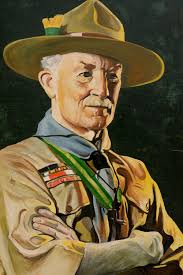 Baden-Powell Scout Service, Feb 25, 2018 @ 10:30 am